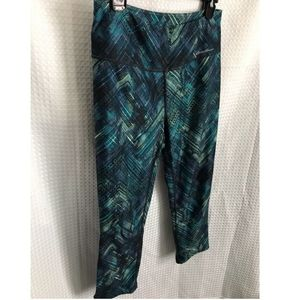 Pants - Size small workout capri